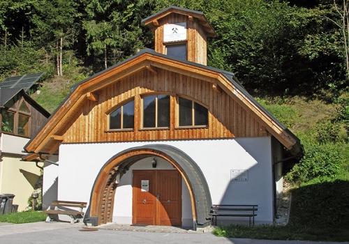 10.10.2013: Löschung der Bergwerksberechtigungen in Ratten/St. Kathrein