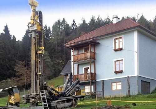 26.02.2014: Sicherungsarbeiten in Limberg abgeschlossen!