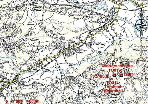 """Sicherungsprojekt """"Bergbau Tombach"""" abgeschlossen"""