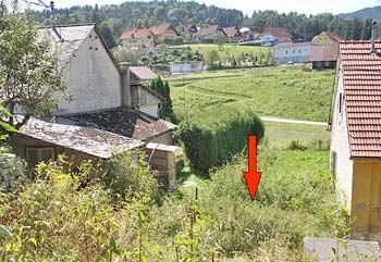 28.10.2008: Schachtsicherungsprogramm in Bergla
