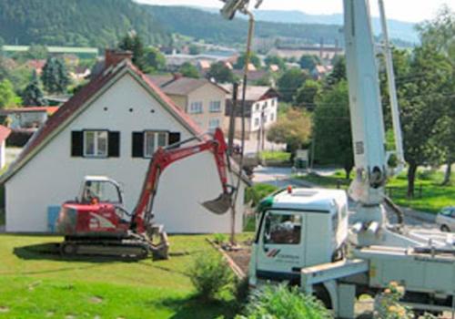 21.07.2008: Katharinenstollen stabilisiert!