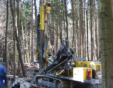 25.03.2011: Sicherheit im ehemaligen Bergbau Weiz-Busental