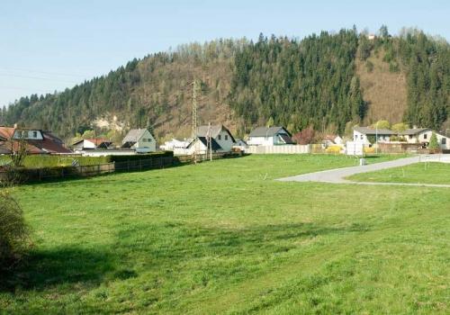 Bärnbach: Voll aufgeschlossene Bauparzellen
