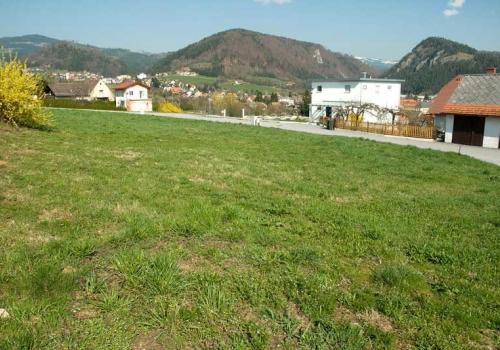 Köflach: Bauparzellen in sonniger Lage!