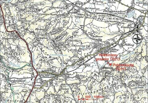 17.01.2013 Sicherungsprojekte in Wies-Eibiswald