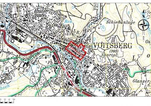 01.04.2015: Bergwerksberechtigung im Revier Voitsberg-Köflach aufgelassen