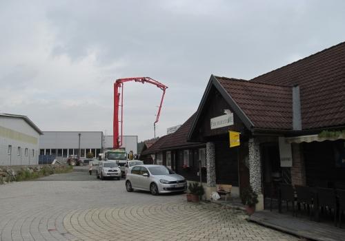 """Sicherungsprojekte in Steyeregg im Zuge der """"aktiven Verwahrung"""""""