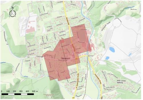 """""""Heimsagung"""" von Bergwerksberechtigungen in Bärnbach"""