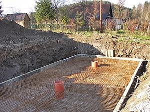 17.02.2009: Drei Schachtsicherungen im Wies-Eibiswalder Kohlerevier fertiggestellt